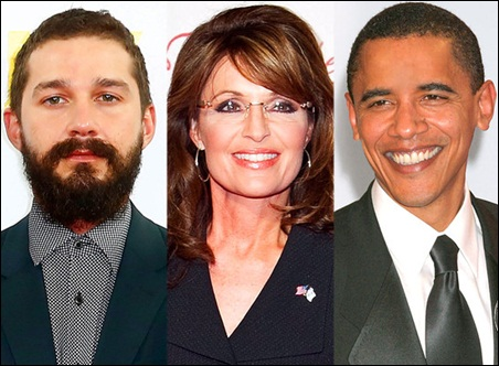 Least Influential People 2014 list