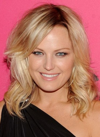 Malin Akerman Favorite Things Books Movies Food