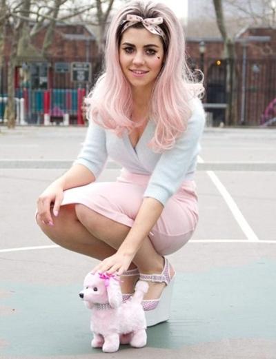 Marina and the Diamonds Favourite Things