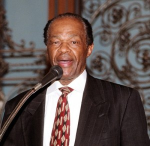 Marion Barry Dead, Former D.C. Mayor Death Cause Revealed