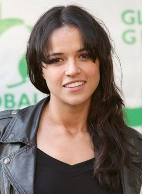 Michelle Rodriguez Favorite Food Color Music Things