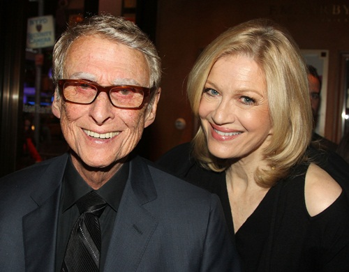 Director Mike Nichols Dead, the Cause of Death Revealed