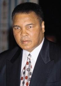 Muhammad Ali Favorite Music Food Movies Books Color Hobbies Biography