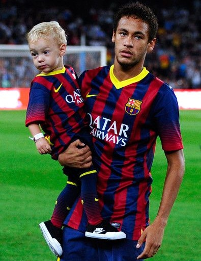 Neymar Jr Family Tree Father Mother And Son Name Pictures