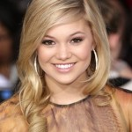 Olivia Holt Favorite Food Color Movie Book Music Hobbies Biography