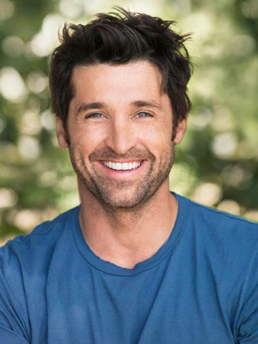 Patrick Dempsey Favorite Music Band Cars Movies Biography