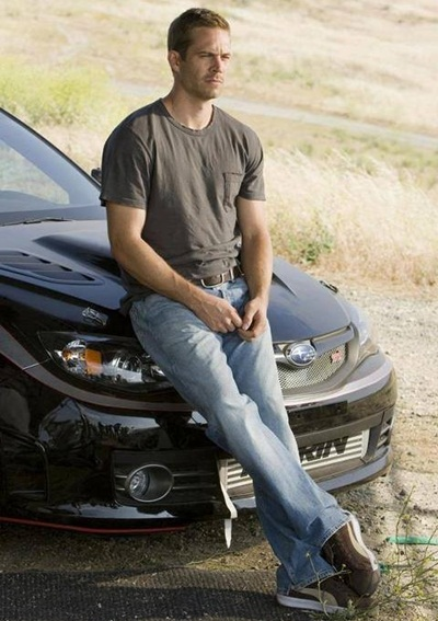 Paul Walker Biography