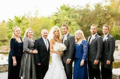 Paul Walker Family Tree