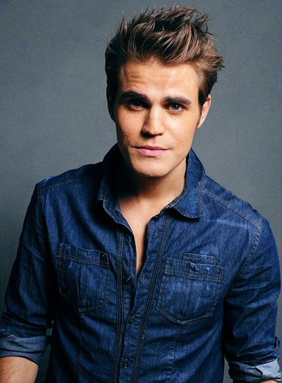 Paul Wesley Favorite T...