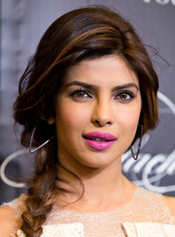 Priyanka Chopra Favorite Perfume Car Book Food Bio