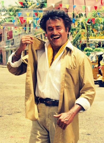 Rajinikanth Biography