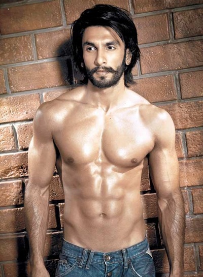 Ranveer Singh Favorite Things