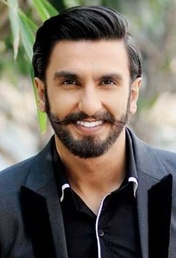 Ranveer Singh Favorite Food Music Actor Movie Bio