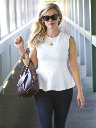 Reese Witherspoon Biography