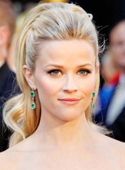 Reese Witherspoon Favorite Food Books Music Color Hobbies Biography