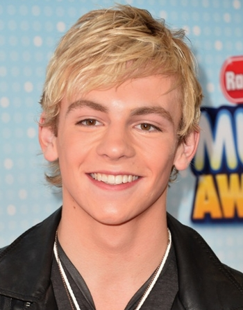 Ross Lynch Favorite Food Movie Band Hobbies Bio