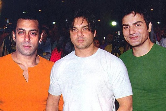 Slaman Khan Brothers