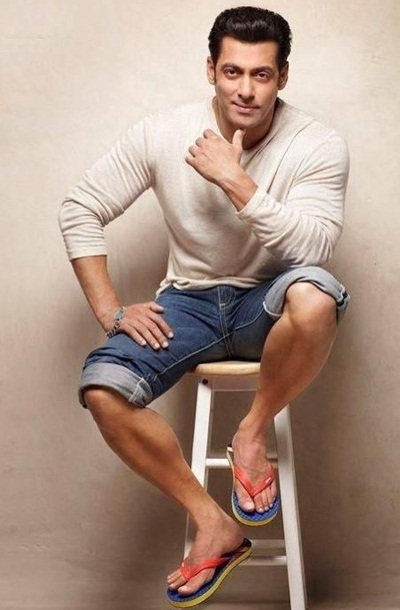 Salman Khan Favorite Things