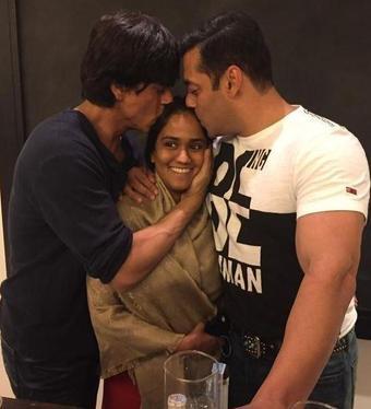 Salman Khan Sister Wedding Pictures 2