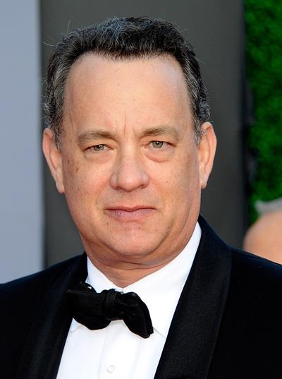 Tom Hanks Favorite Music Food Movie Books Things