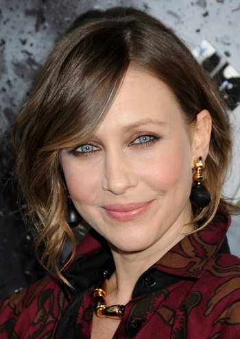 Vera Farmiga Favorite Things Books Perfume Music