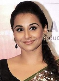 Vidya Balan Favourite Food Colour Books Actress Hobbies Bio