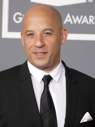 Vin Diesel Favorite Cars Music Color Food Things