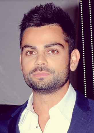 Virat Kohli Favourite Food Actress Car Colour Hobbies Things