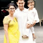 Aamir Khan Wife Kiran Rao