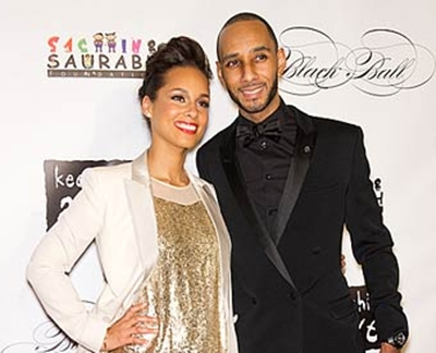 Alicia Keys second Baby Son Name and Pictures