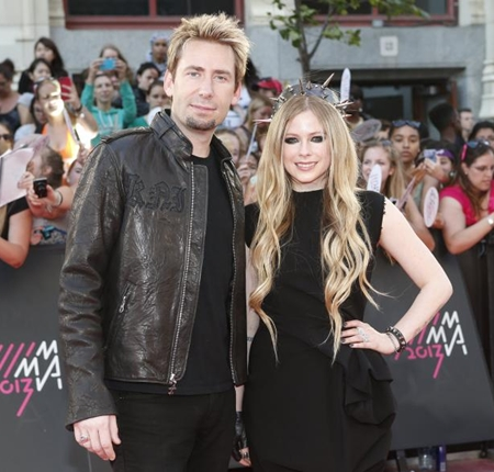 Avril Lavigne Family Tree Father, Mother Name Pictures
