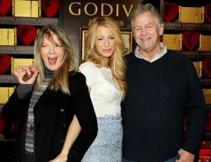 Blake Lively Family Tree Father, Mother Name Pictures