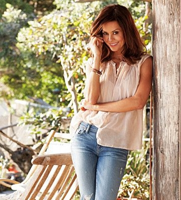 Brooke Burke Charvet Biography