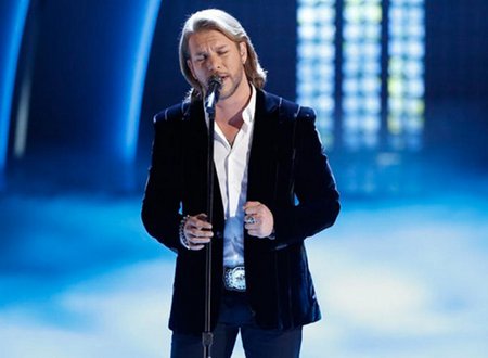 Craig Wayne Boyd The Voice season 7 winner