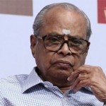 Director Kailasam K Balachander Died on 23 December 2014, his Death Cause Revealed