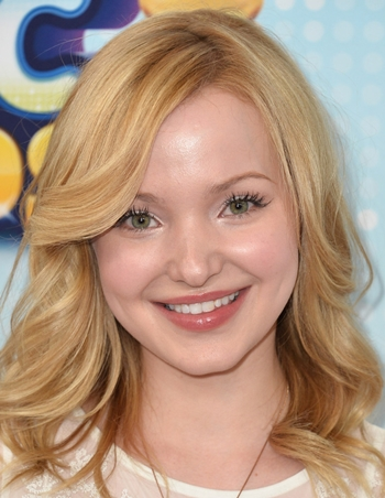 Actress Dove Cameron Favorite Song Food Animal Movies