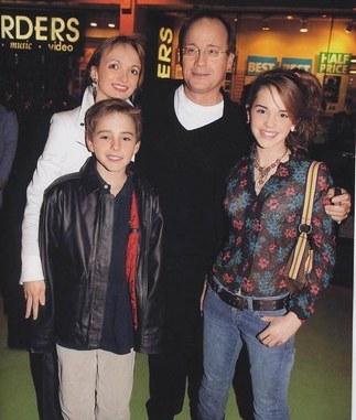 Emma Watson Family Tree