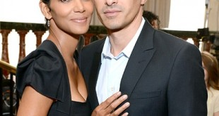 Halle Berry Husband Olivier Martinez
