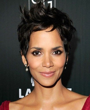 Halle Berry Favorite Things Movie Food Perfume Color Bio