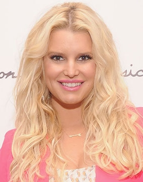 Jessica Simpson Favorite Music Perfume Food Restaurant Bio