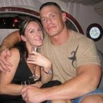 John Cena Ex-Wife Elizabeth