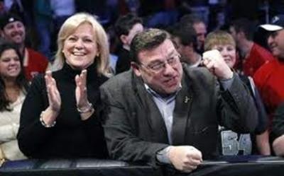 John Cena Parents