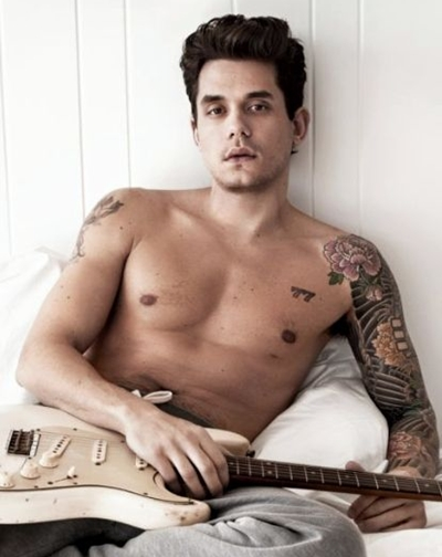 John Mayer Biography