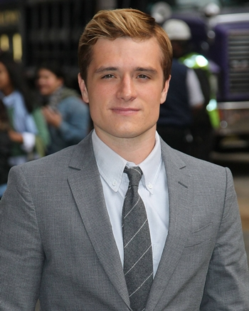 Josh Hutcherson Favorite Things Color Cartoon Sports Player Hobbies Biography