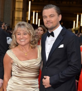 Leonardo DiCaprio Family Tree Father, Mother Name Pictures
