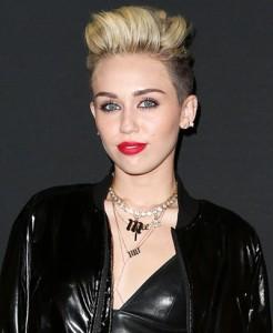 Miley Cyrus Favorite Things Color Food Book Movie Drink Song Bio