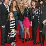 Miley Cyrus Family Tree