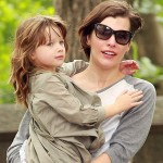 Milla Jovovich Family Tree Father, Mother Name Pictures