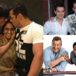 Salman Khan Birthday Party Bash 2015 Celebration Pictures
