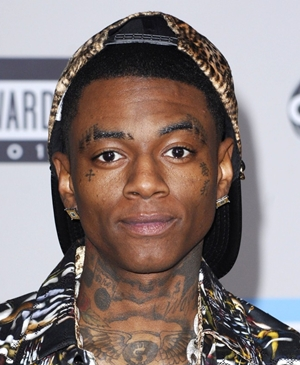 Soulja Boy Favorite Color Movie Food NBA NFL Teams Bio